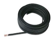 20m 2x 0.5mm Speaker Cable Black Twin Loudspeaker Wire Car Home Audio Hifi LED