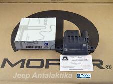 Glow Plug Module Jeep Grand Cherokee 3.0CRD 2005-2010 68013182AE New OEM Mopar