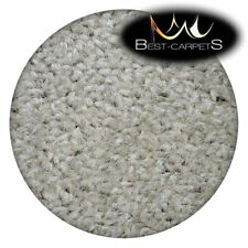 SOFT & CHEAP & QUALITY CARPETS 9 COLORS Feltback twist Bedroom RUGS ANY SIZE