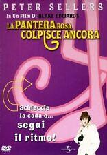 La Pantera Rosa colpisce ancora (1974) DVD
