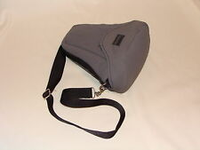 TOP LOADER HOLSTER POUCH CAMERA CASE