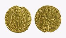 066) ROMA, SENATO ROMANO (1350-1439), DUCATO D'ORO AL TIPO VENEZIANO RARO