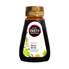 Of The Earth Organic Yacon Syrup 170ml