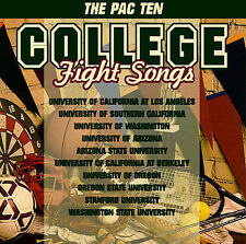 NEW - College Fight Songs 2 by Various Artists