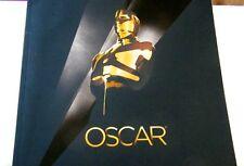 83rd ACADEMY AWARDS PROGRAM KINGS SPEECH JAMES FRANCO COLIN FIRTH 2011 Oscar NEW