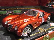 CHRYSLER ATLANTIC Coupé concept 1/18 GUILOY d 68571 voiture miniature collection