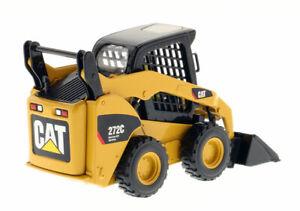 Caterpillar | 1:32 | CAT 272C Skid Steer Loader | # CAT 85167C