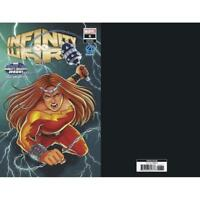 Infinity Wars #6 (Of 6) Bartel Fantastic Four Villains VarIANT COVER MARVEL