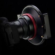 Fotodiox WonderPana FreeArc XL 186 Filterhalter für Canon EF 11-24mm f/4L Linse