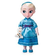 Disney Frozen Elsa Animator Collection Doll 39cm Tall