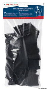 Outboard Engines Lifting Harness Straps Max 35 Kg