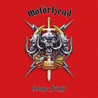 Motörhead - Stage Fright (NEW CD+DVD)