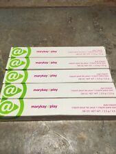 MARY KAY @ PLAY EYE CRAYON 5 Different Colors NEW LOOK