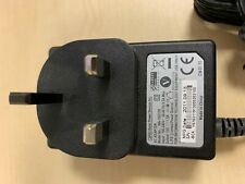 Western Digital Power adapter 18W - 12V (UK)
