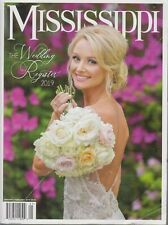 Mississippi The Wedding Registry 2019 January/February 2019