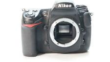 Nikon D300 Digitalkamera / Digital SLR Kamera Gehäuse/Body Auslösungen: 12.365