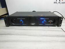 Pyle Pro PPA450 Rack 4500 Watt Professional DJ Power Amplifier PYLEPRO AMP