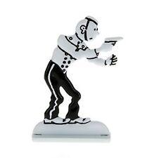 Collectible Metal Figure TINTIN Bellboy 29236 (2014)
