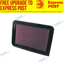 K&N 33-2370 Replacement Panel Filter Suit 2007-2013 Toyota Camry 2.4, 2.5L