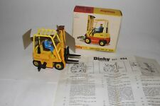 Dinky Toys #404 Conveyancer Fork Lift Truck, Nice with Original Box
