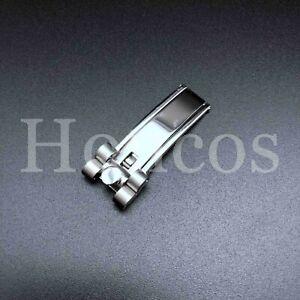 16 MM Deployment Buckle Clasp Clips for Rolex President Bracelet Band Lug 20 MM
