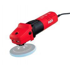 FLEX L1503VR Rotary Polisher with Variable Speed Control, Polishing Machine 110V