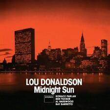 Lou Donaldson-Midnight Sun/blues Walk