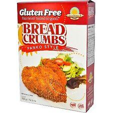Breadcrumbs & Stuffing