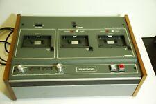 Vintage Wollensak 3M Cassette Duplicator Model 2772AV