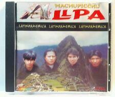 Allpa: Macchu Picchu, (CD, 2007) (cd5217)