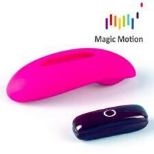 Magic Motion - Candy Smart Wearable Vibe Magic Motion controllo con APP G Spot-S