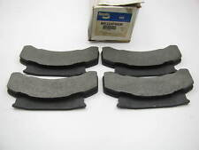 "Bendix MK224PREM Brake Pads - Bendix 2.50"" Calipers 1979-2003 GMC Ford IHC Truck"