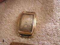 Vintage Bulova 10AE 21 Jewels