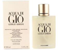 Gio by Giorgio Armani Men's Fragrance