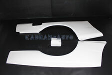 FRP FIBER GLASS CONVERSION REAR FENDER +50MM FOR NISSAN SKYLINE R34 GTR GTT