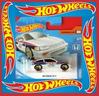 Hot Wheels 2020   ´88 HONDA CR-X   123/250 NEU&OVP