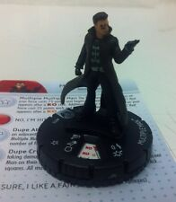 HeroClix Wolverine and the X-Men  #013  MULTIPLE MAN  Marvel  RARE