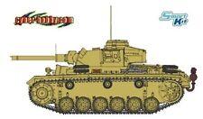 DRAGON GERMAN PANZER III (FL) Scala 1/35 Cod.6616
