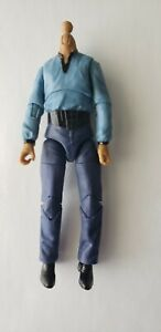 STAR WARS BASIC BODY FOR LANDO CALRISSIAN BLACK SERIES 6 INCH FIGURE 1:12 SCALE