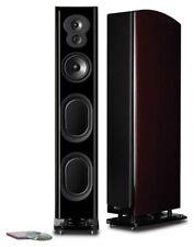 Polk Audio - LSiM707 - Floorstanding Loudspeaker - Midnight Mahogany -  EACH