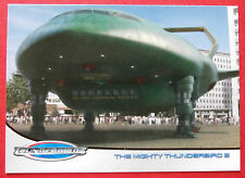 THUNDERBIRDS (The 2004 Movie) - Card#51 - The Mighty Thunderbird 2