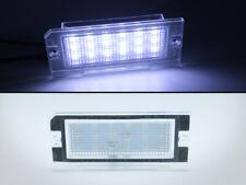LED Rear Number plate light upgrade SMD licence lamp unit for Freelander 1 TD4