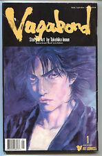 Vagabond 1 Viz 2001 VG