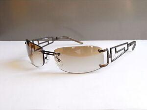 Sonnenbrille Damen Herren Unisex 100% UV 400 Verlauf Rahmenlos Modell 3  NEU !
