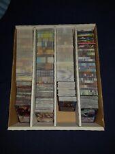 Force of Will 1000 Karten ALLES DABEI Herrscher, SR, R fullart etc.