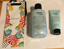 Philosophy  6-fl oz Snow Angel Shower Gel & 1-fl oz Hand Cream & Gift Bag