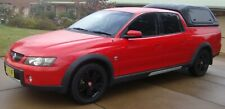 RARE VY 11 COMMODORE CREWMAN CROSS 8 AWD