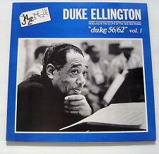 DUKE ELLINGTON............DUKE 56/62  vol 1.......2  LP