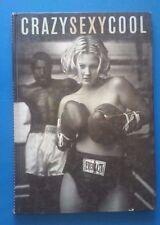 Los editores de la revista estadounidense ~ Crazy Sexy Cool ~ Fotos Rolling Stone prensa 1996