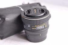 Per Nikon AF Tokina AT-X Pro macro 35mm f2.8 DX, buono stato